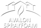 AvalonSprayFoam_Logo